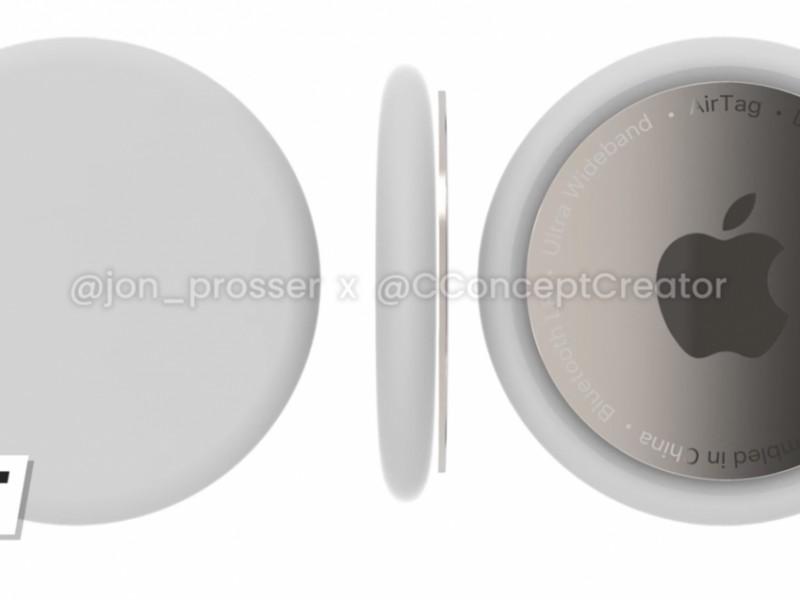محصول AirTag اپل، احتمالا با قیمت ۳۹ دلار عرضه خواهد شد
