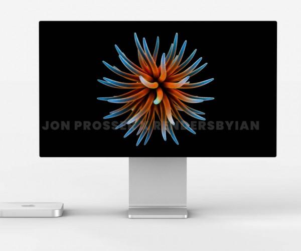 احتمال عرضه نسل جدید Mac Mini با پردازنده M1X در ماههای آینده