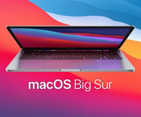 نسخه جدید macOS 11.6 عرضه شد