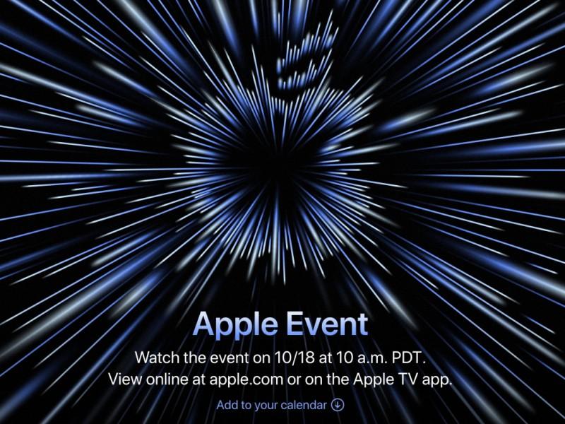 برگزاری کنفرانس بعدی اپل با عنوان Unleashed در تاریخ ۲۶ مهر