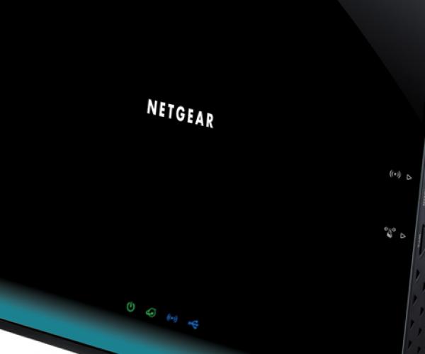 روتر پرسرعت و ارزان Netgear با پشتیبانی از ۸۰۲.۱۱ac