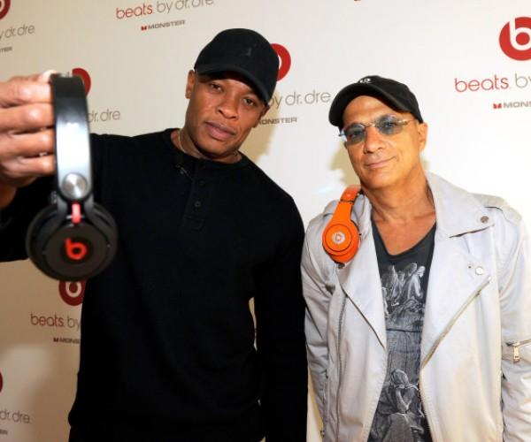 احتمال حضور Dr.Dre و Jimmy Iovine در مراسم WWDC امسال