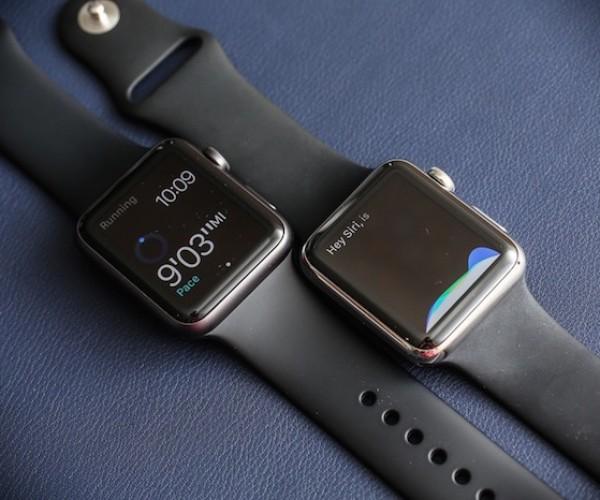 Apple Watch وارد فروشگاه های اپل در استرالیا شد