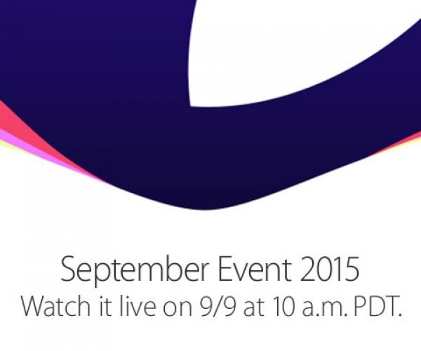 اپل کنفرانس ۱۸ شهریور را به صورت زنده پخش خواهد کرد