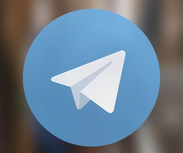 کانال رسمی i-Phone.ir در تلگرام راه اندازی شد