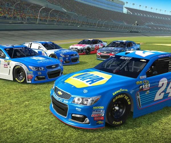 بازی زیبای Real Racing 3 برای Apple TV عرضه شد
