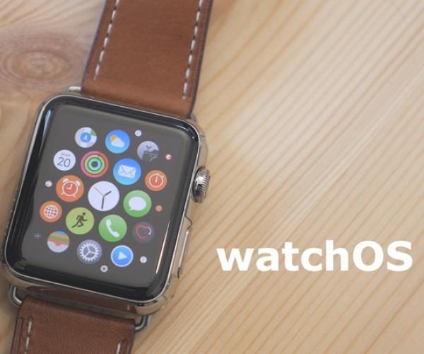 نسخه نهایی watchOS 3.1 عرضه شد