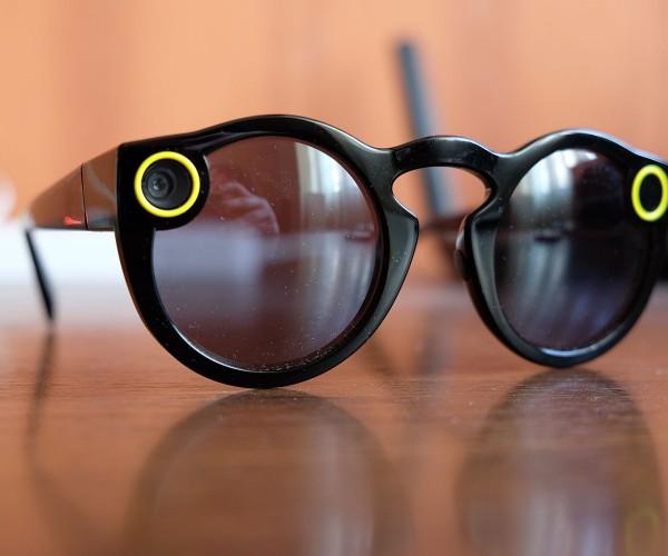 بررسی: Snapchat Spectacles