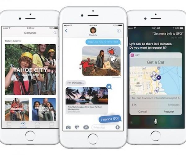 اولین نسخه آزمایشی iOS 10.3.2، watchOS 3.2.2، tvOS 10.2.1 و macOS 10.12.5 عرضه شد