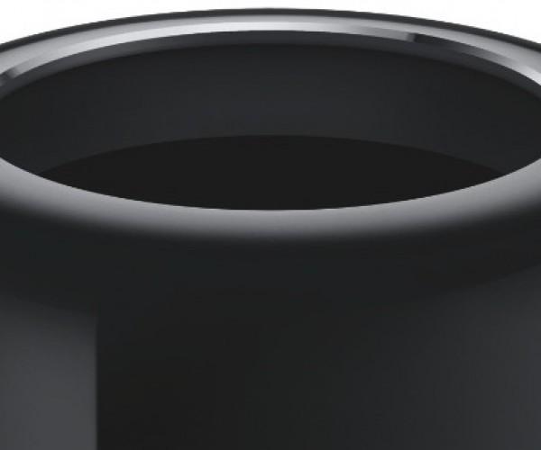 آپدیت سختافزاری مک پرو عرضه شد