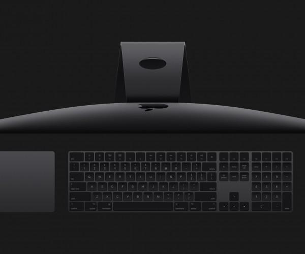 آشنایی بیشتر با iMac Pro