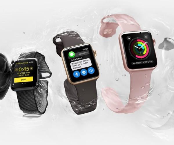نسخه نهایی watchOS 3.2.3 عرضه شد