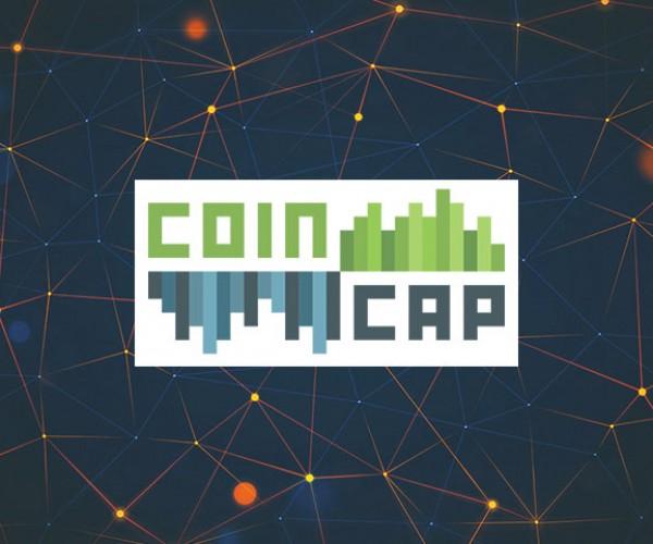 مشاهده آمار لحظهای Cryptocurrencyها توسط CoinCap