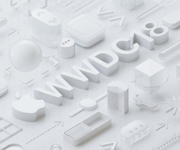 تاریخ برگزاری WWDC 2018 از سوی اپل اعلام شد