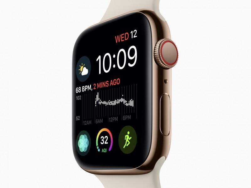 با نسل چهارم ساعت اپل بیشتر آشنا شویم