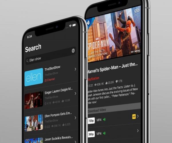 معرفی اپلیکیشن Youtuber 2.0