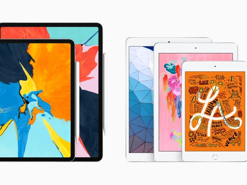 معرفی و عرضه نسل جدید iPad Air و iPad Mini