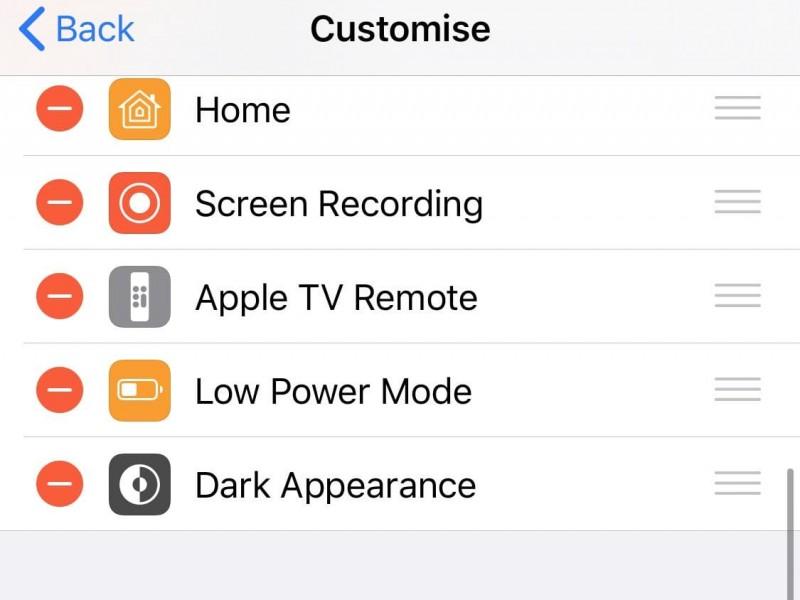 نسخه بتا ۶ از iOS 13 عرضه شد