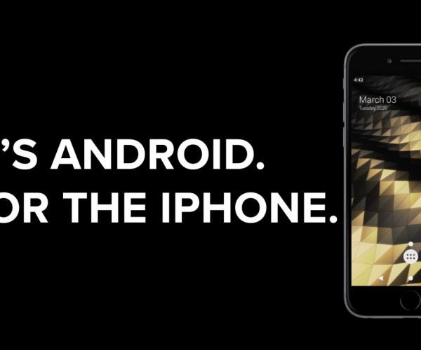 انتشار اندروید برای iPhone توسط شرکت Corellium