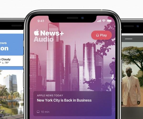 نسخه نهایی iOS 13.6 عرضه شد