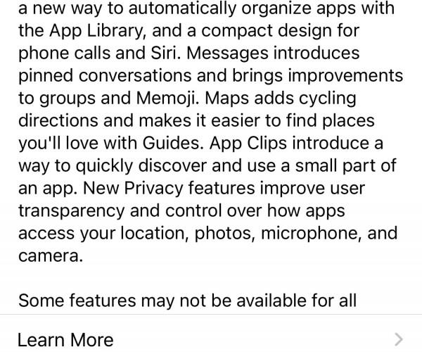 نسخه جدید iOS 14 GM و iPadOS 14 GM عرضه شد
