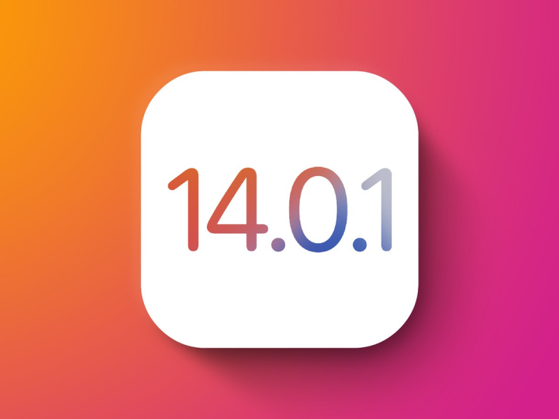 نسخه جدید iOS 14.0.1 و iPadOS 14.0.1 عرضه شد