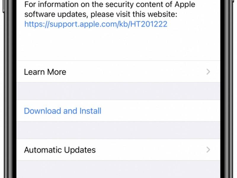 نسخه جدید iOS 14.1 و iPadOS 14.1 عرضه شد