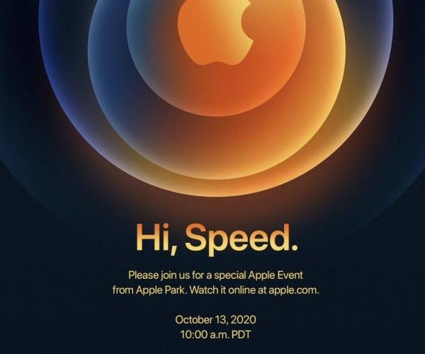 ارسال دعوتنامههای کنفرانس بعدی اپل در تاریخ ۲۲ مهر