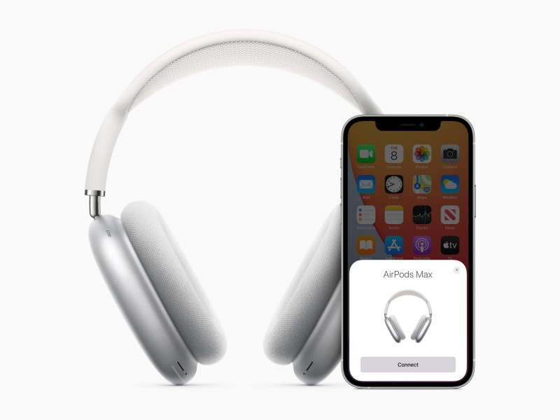 هدفون جدید اپل بنام AirPods Max عرضه شد