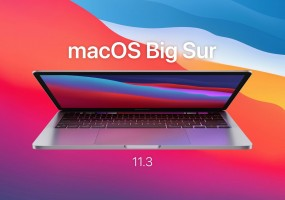 نسخه نهایی macOS Big Sur 11.3 عرضه شد