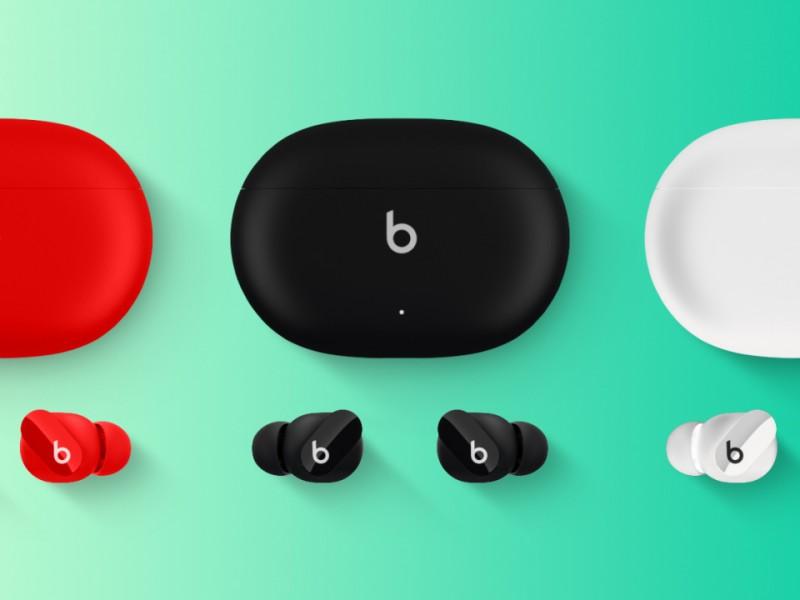 وجود شواهدی از محصول جدید Beats Studio Buds در iOS 14.6