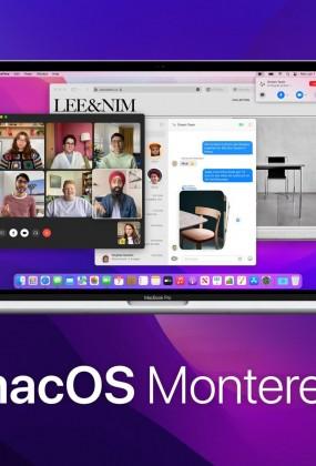 آموزش نصب نسخه آزمایشی macOS Monterey