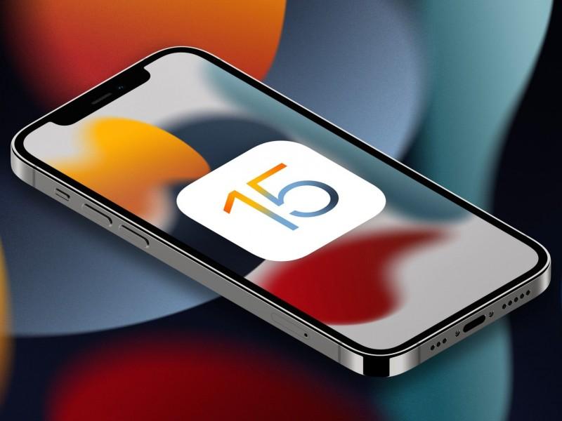 نسخه بتا ۲ از iOS 15 و iPadOS 15 عرضه شد