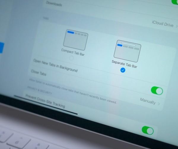 نسخه بتا ۴ از iOS 15 و iPadOS 15 عرضه شد